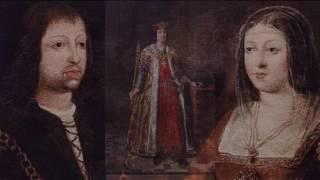 REYES DE ARAGÓN (1035-1516)