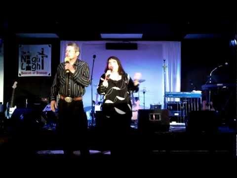 Nemra Rhoden/Jimmy Winch - Bigger Than The Devil