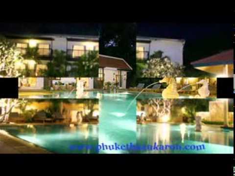 Baan Karon Resort - Phuket