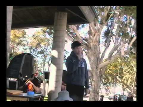 Adventures in Science & Music: Daniel Myers Sings