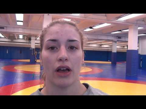 Helen Maroulis on UWW Super 8 campaign and season ahead