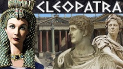 How Cleopatra Nearly Ruled the World | The Life & Times of Cleopatra