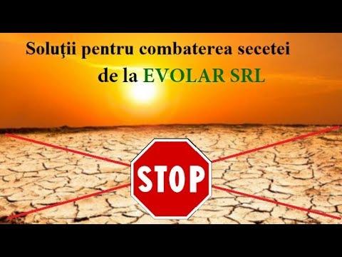Evolar.md Solutii pentru combaterea secetei. Cultivator Aktywator 9 m,