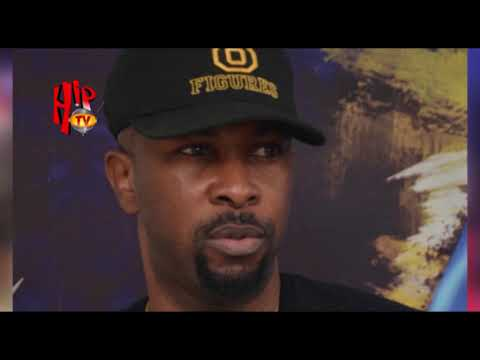 TOO MANY NIGERIAN ARTISTES ARE DYING BROKE- RUGGEDMAN (Nigerian Entertainment News)
