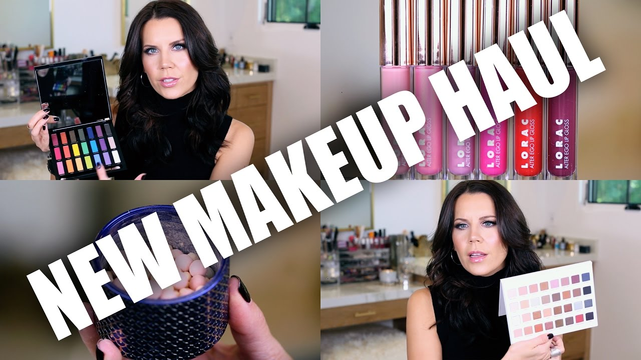 041bedffa2d WHAT'S NEW AT SEPHORA & ULTA | New Makeup Haul - YouTube