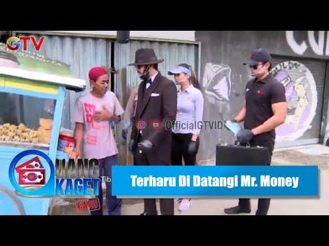 Bapak Jayadi Menangis Saat Di Datangi Mr. Money | Uang Kaget | Eps 414 (1/4)
