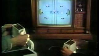 Magnavox Odyssey - TV Commercial 1973