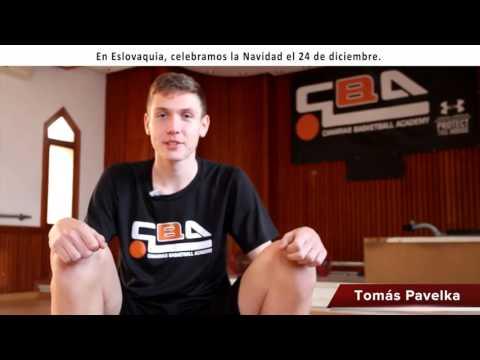 Canarias Basketball Academy | Christmas by Tomás Pavelka