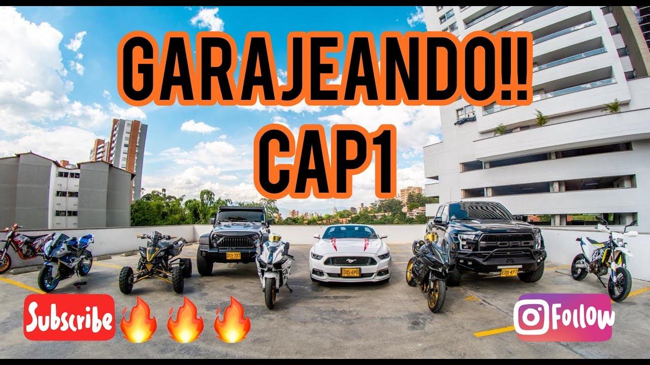 Mis dos Kawasaki's H2 (GARAJEANDO-SOBRE RUEDAS) Colombia