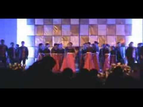 Bangko Sentral Singers Concert 2013 - part 1 of 2