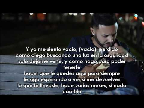 Ver Video de Tony Dize Si No Te Tengo - Tony Dize Feat. Farruko - VIDEO CON LETRA