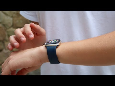 Why YOU NEED an Apple Watch.