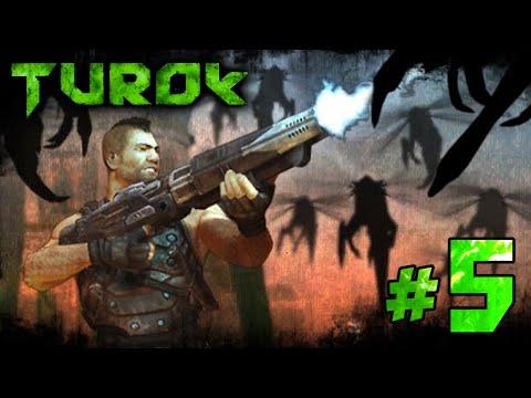 FRIKIN BUGS! - Turok | Ep5