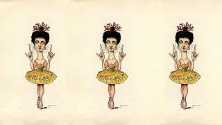 Основы классического танца Вагановой или школа Вагановой вчера и сегодня