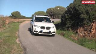 Essai Moteur : BMW X1