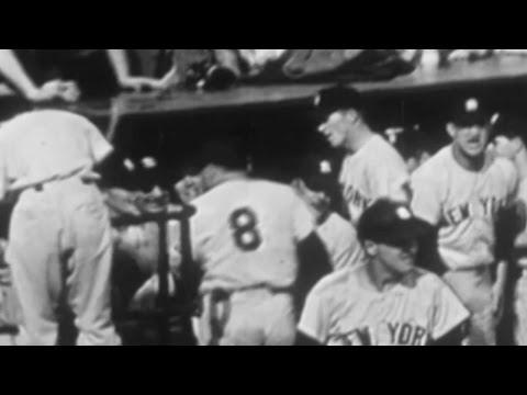 1960 WS Gm7: Berra