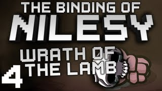 The Binding of Nilesy - Make hay while the sun shines LOL!  (Isaac Gameplay / Walkthrough)