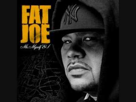 FAT JOE - 300  BROLIC *NEW!* OFF UPCOMING '08 ALBUM!