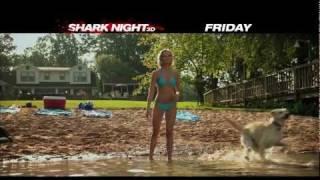Shark Night-Perfect Nightmare
