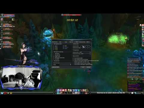 Slake Gameplays - Cabal Online Live - Cidade Abandonada . WI
