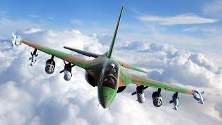 От У 1 до МиГ АТ и Як 130 Крылья России