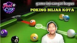 GAME SANGAT BAGUS . POOKING - BILIAR KOTA screenshot 3