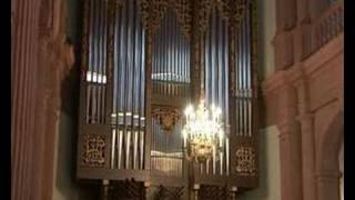 Franz Schmidt: Das Buch mit 7 Siegeln - 1st organ interlude