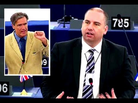 Forcing Member States to take in migrants has no popular support - Bill Etheridge MEP