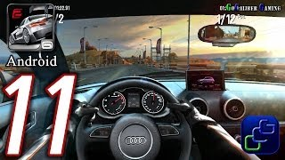 GT Racing 2: The Real Car Experience Android Walkthrough - Part 11 - AUDI A3 TFSI Quattro S Line