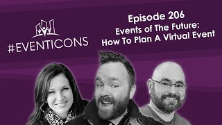 Events Of The Future: How To Plan A Virtual Event