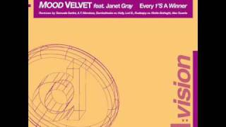 MOOD VELVET FEAT. JANET GRAY - Every 1