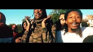 C-Bo Presents - Yung Cat - So Gangstafied (Official Video) Ft. Tat Lucci x Riv Locc x Malik Maceo