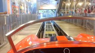Verbolten On-Ride POV ( The Complete HD Experience )