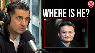 Reaction to Jack Ma Disappearing After Criticizing China in a Speech