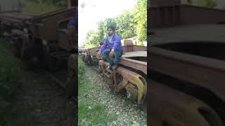 Gambar cover Tere Naam On Railway Track Punjab    Vk Raj    Vk Music Center