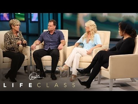 Advice for the Mom Who Shopped Her Family Broke | Oprah's Life Class | Oprah Winfrey Network