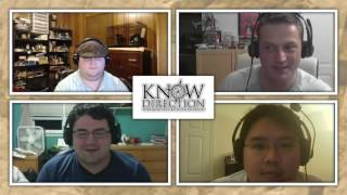 Know Direction Pathfinder Podcast - 117 Occult Review!