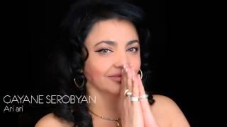 """Gayane Serobyan - """"Ari ari"""""""
