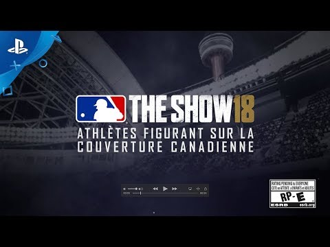MLB The Show 18 - Marcus Stroman | PS4