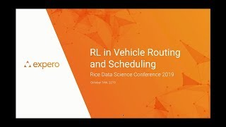 2019 Data Science Conference - Parallel Session A #5