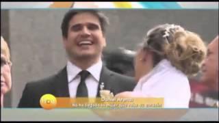 Daniel Arenas Hoy 9 1 2015