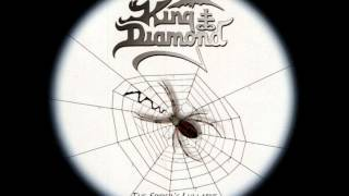 King Diamond-The Spider