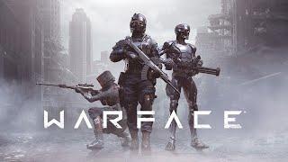 Ветераны Warface
