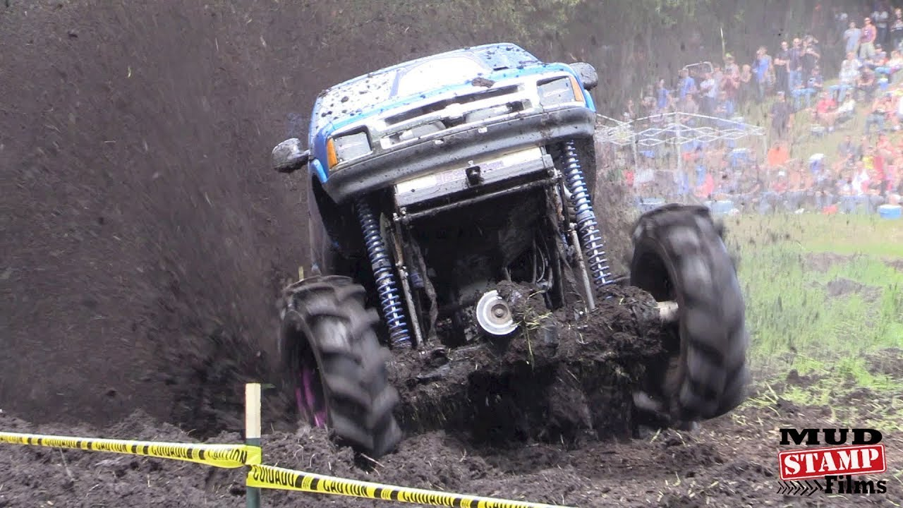 PERKINS MUD BOG - SUMMER SLING 17