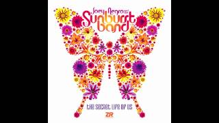Joey Negro & The Sunburst Band - The Secret Life of Us feat. Donna Gardier & Diane Charlemagne