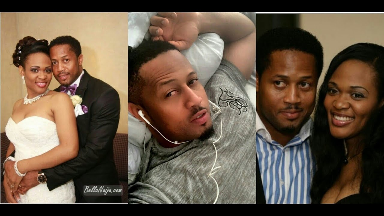 Download Divorce not allowed actor, Mike Ezuruonye reportedly pressing to divorce his wife of 8 years