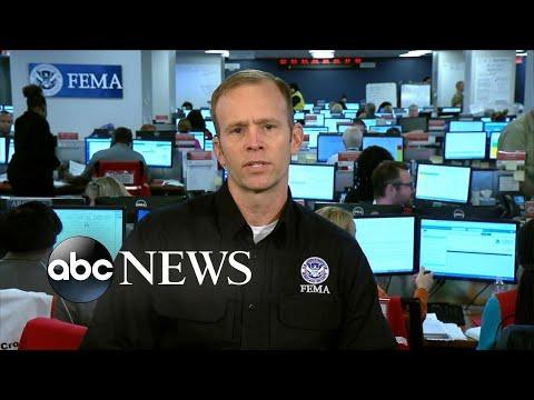FEMA administrator: Puerto Rico has 'a long way to go' on hurricane recovery