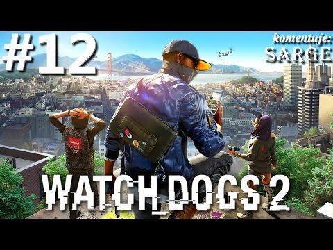 Zagrajmy w Watch Dogs 2 [PS4 Pro] odc. 12 - Aiden Pearce w San Francisco