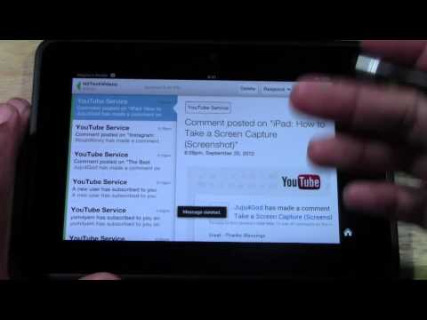 kindle-fire-hd:-how-to-set-up-your-email​​​-|-h2techvideos​​​