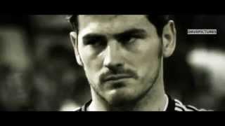 Iker Casillas   El Santo   The Story So Far HD
